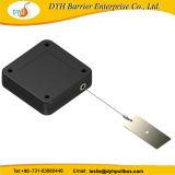 Einziehbarer Kabel-Kasten-diebstahlsicheres Zug-Kasten-größtes Größen-Quadrat