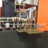 8lineal de la cavidad de la máquina de moldeo por soplado de plástico