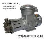 - 형 온도 기계를 위한 100개 도에서 350 도 기름 순환 펌프
