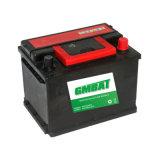 54465 влажных Mf зарядки свинцово-кислотного аккумулятора автомобиля для хранения DIN65Ah