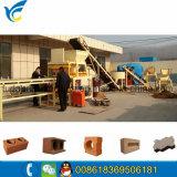 Qt4-10 entièrement automatique hydraulique pavés à emboîtement machine/machine de briques du sol de la terre