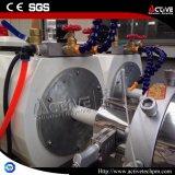 Конический двойной штрангпресс винта для линии трубы PVC