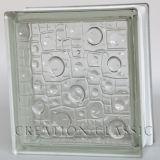 최신 판매 유리 블럭 또는 유리 벽돌