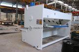 QC11y/K de Scherende Machine van de Guillotine met Scherpe Machine Ce en ISO/Hydraulic