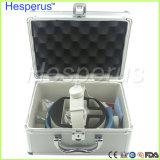 6.0 X Vergrößerungs-binokulare zahnmedizinische Lupe-chirurgische medizinische Zahnheilkunde-Titanrahmen Hesperus