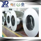 AISI 301, de Stroken van het Roestvrij staal van DIN 1.4310 (folies), Dikte 0.04 - 2.0mm