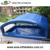 بركة شعبيّة قابل للنفخ مع خيمة سقف لأنّ ماء كرة إيجار
