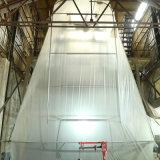 HDPE Geomembrane вкладыша пруда фермы рыб высокого качества черный
