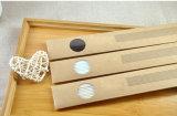 Palillo casero de la fibra de vidrio de la decoración para el dispensador de lámina de Aromatherapy del difusor