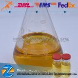 Bottiglie premescolate della prova 225 di Tren dell'olio degli steroidi per i guadagni magri della massa del muscolo