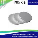 Disco di ceramica di prezzi della camma di Zirkon Zahn cad del blocchetto di Zirconia del materiale dentale