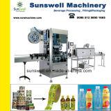 Manchon automatique Machine d'emballage rétractable d'étanchéité