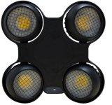 (할로겐 곁눈 가리개와 유사한) Gbr 새로운 4X100W 2800K/3200K/6500K 옥수수 속 LED 경청자 곁눈 가리개 빛