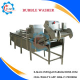 Het Fruit van Qiaoxing en de Plantaardige Wasmachine van de Bel/Plantaardige Wasmachine