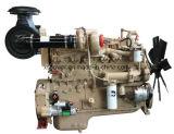 企業の機械装置、海洋のボート、手段のトラック、発電機セット、ポンプのためのCumminsのディーゼル機関(4B、6B、6C、6L、QS、M11、N855、K19、K38、K50)