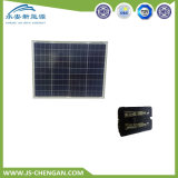 centrale solaire TUV de panneau polycristallin de 60W