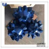 Stahlzahn-dreikegeliger Rollen-Kegel-Prägebit mit preiswerterem Preis