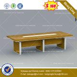 La Chine moderne en bois Meubles de bureau MFC MDF Table Office (HX-8NE074)