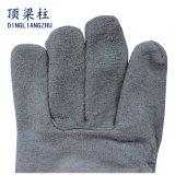 Перчатки безопасности дешевой короткой теплостойкfGs анти- кожи вырезывания защитные