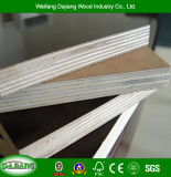 Construction를 위한 12mm/14mm/16mm/18mm High Quality와 Reusable Film Faced Plywood