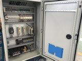 16X4000 mm cisalhamento guilhotina CNC para máquina de corte de chapas metálicas