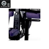 Zette de plaat Geladen Sterkte van de Hamer de Apparatuur Sprots van de Machine Osh014 van de ONDERDOMPELING