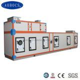 Equipo industrial del retiro de la humedad del aire del deshumidificador