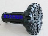Outil à pastilles élevé de la pression atmosphérique Numa120-305mm DTH pour le forage de roche