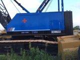 Guindaste de esteira rolante usado do guindaste P&H 150t de Kobelco 7150