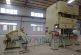 The Manufacturing Industry (RNC-600HA)에 있는 얇은 Material Servo Roll Feeder