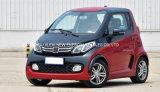 Goede Kwaliteit 2 Zetels 2 de Elektrische MiniAuto van de Deur