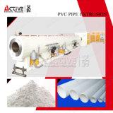 좋은 공장 Turneky 해결책 PVC 관 압출기 기계