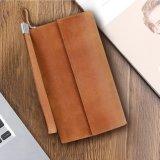 Бумажник застежки -молнии человека мешка бумажника цепи способа самой последней конструкции цветастый
