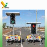 도매가 도로를 위한 태양 LED 옥외 교통 표지