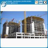 Бетон пола здания гибкой формы системы форма-опалубкы H20 высокий