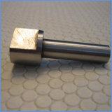 2017 kundenspezifische hohe Präzisions-Metalteile CNC-mechanische Teile