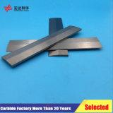 Прокладки квартиры карбида вольфрама K20 для механических инструментов