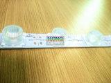 가벼운 상자를 위한 높은 광도 LED 측면광 엄밀한 빛