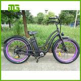 Batterie des Lithium-48V 26 Zoll-fettes elektrisches Fahrrad
