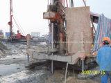 Gicleur jointoyant la plate-forme de forage avec la haute performance inférieure de coût de construction