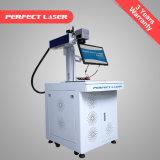 스테인리스 알루미늄 구리 플라스틱 지면 섬유 Laser 표하기 기계