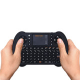 Mini touchpad sans fil de souris d'air de clavier de S501 2.4GHz