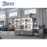 3 em 1 máquina de enchimento de engarrafamento do refresco do SUS 304