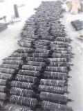 Anello di gomma del poliuretano per i rulli del trasportatore di effetto