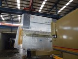 / Nf máquina dobradeira hidráulica CNC, máquina de dobragem de dobragem chapa metálica com alta qualidade e bom preço