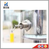 小型の種油の抽出油圧出版物機械