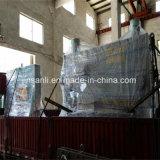 Máquina de estaca de corte hidráulica de Jsl QC11K-20*2500