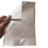 Glasvezel van het Glas van de Stof van de aluminiumfolie de Anticorrosieve Waterdichte