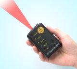 Anti Multi-Détecteur Full-Range de écoute illicite de signal d'insecte du signal GPS de la radio GPS de dispositif de sensibilité supérieure souple de détecteur
