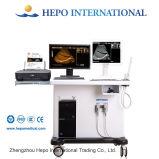 Ultraschall-Scanner Laufkatze-Cer-Digital-B/W mit Arbeitsplatz (HP-UC410H)